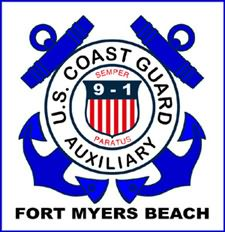 U.S. Coast Guard Auxiliary Fort Myers Beach
