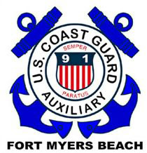 U.S. Coast Guard Auxiliary Logo